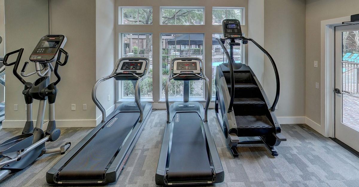 Treadmill Stress Test Speed Incline Interpretation