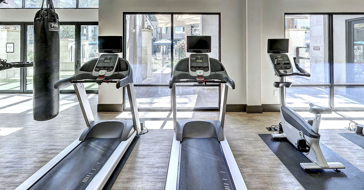 Treadmill Heavy People 8 Points Guide